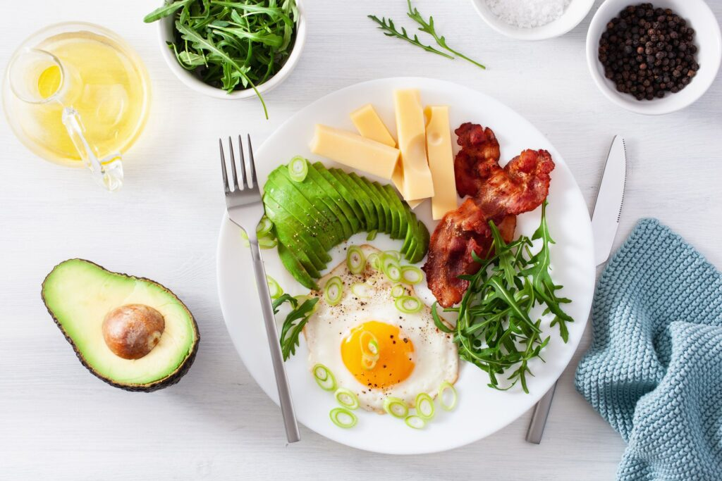 Keto Diet And Intermittent Fasting At The Same Time