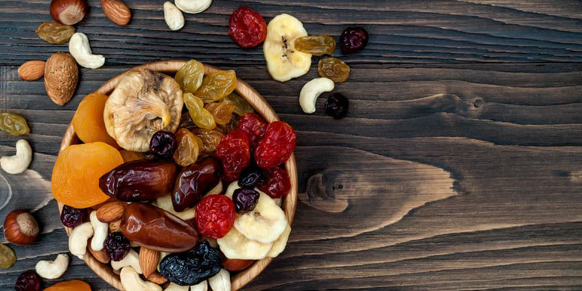 Health Benefits Of Eating Dried Fruits Daily