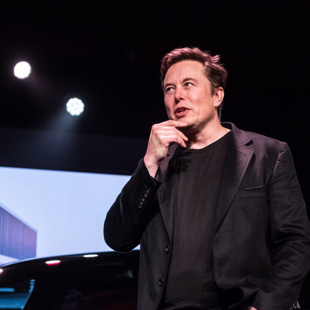 Elon Musk hints at a more powerful EV battery Krafitis