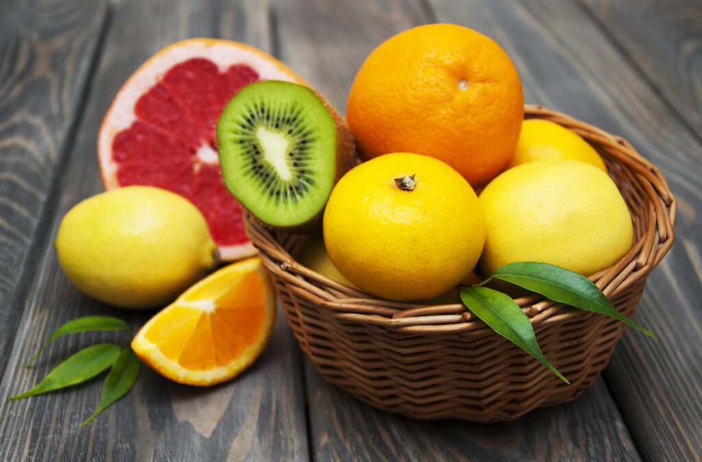 10 Food Items That Help To Improve Blood Circulation