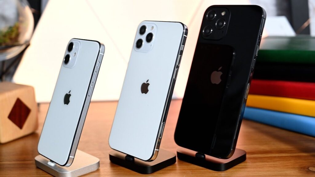Apple's New 5G iphone 12 Could Be More Expensive