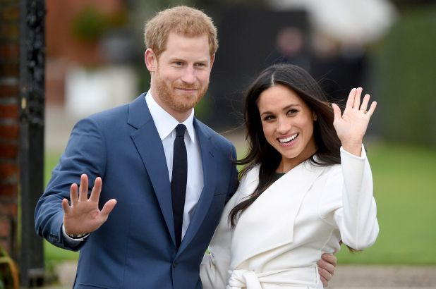 Prince Harry and Meghan Markle sign A Royal Production Deal With Netflix