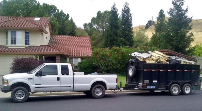 Commercial Junk Removal Company