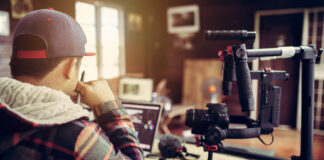Busy Startup's Guide to Editing Videos