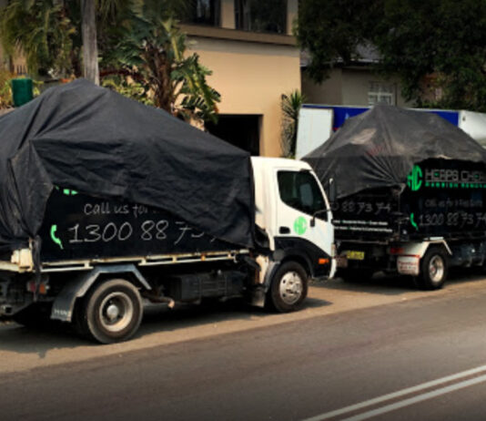 How To Select The Perfect Junk Removalist In Inner West Sydney