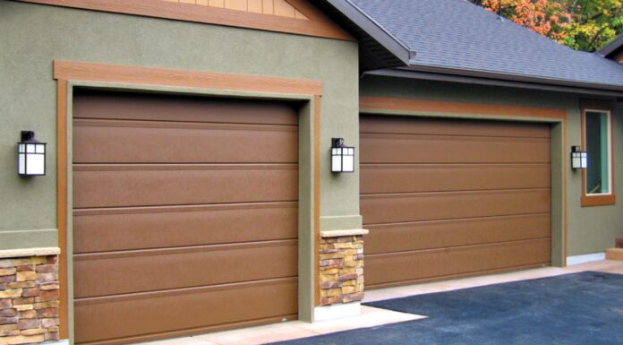 What To Expect From The Best Garage Doors Provider?